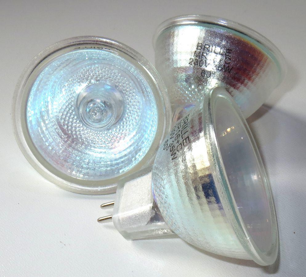Фото - Лампа MR16 Brille