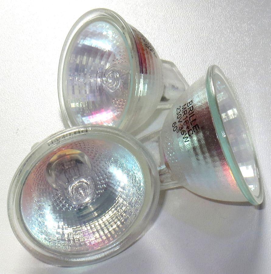 Фото 3 - Лампа MR16 Brille