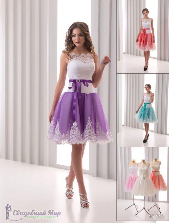 Фото 2 - Продажа выпускных (вечерних) платьев