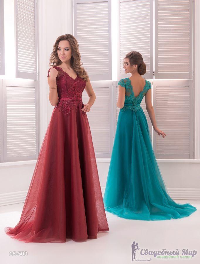 Фото 6 - Продажа выпускных (вечерних) платьев