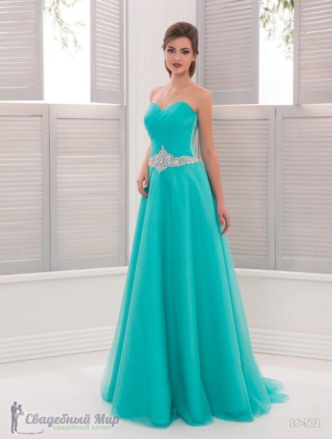 Фото 7 - Продажа выпускных (вечерних) платьев