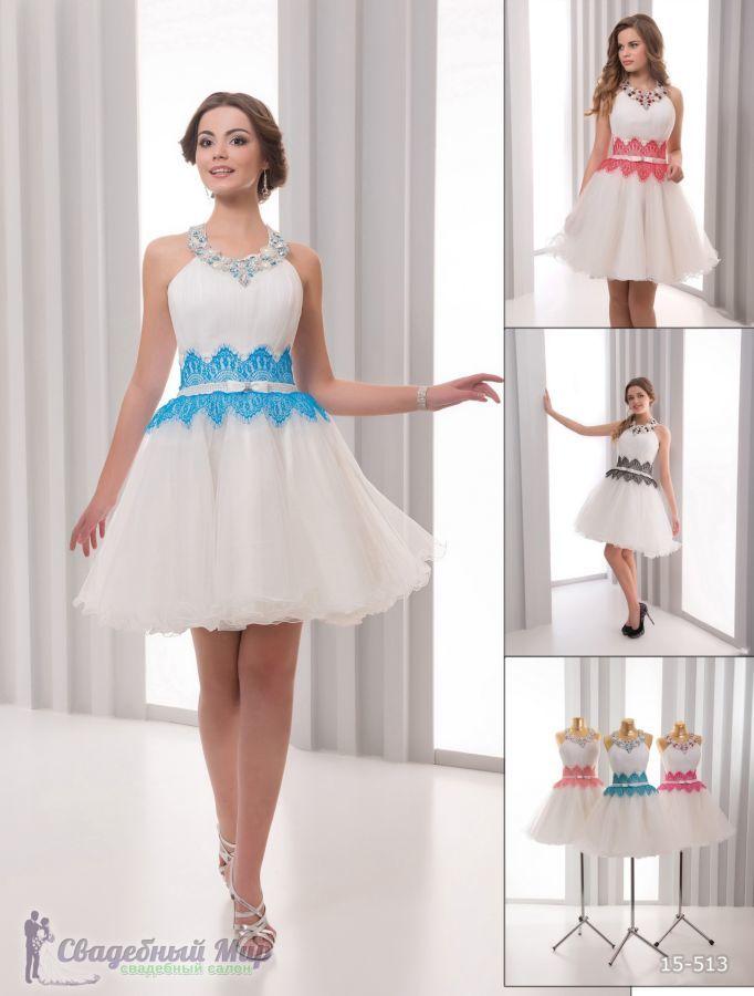 Фото 3 - Продажа выпускных (вечерних) платьев