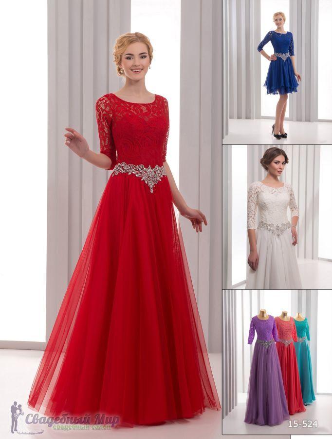 Фото 4 - Продажа выпускных (вечерних) платьев