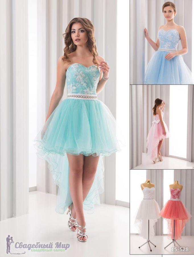 Фото 5 - Продажа выпускных (вечерних) платьев