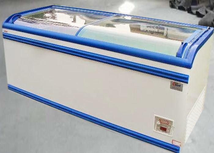 Фото - Качественные морозильные лари бу АНТ Paris 250 1000 л импорт