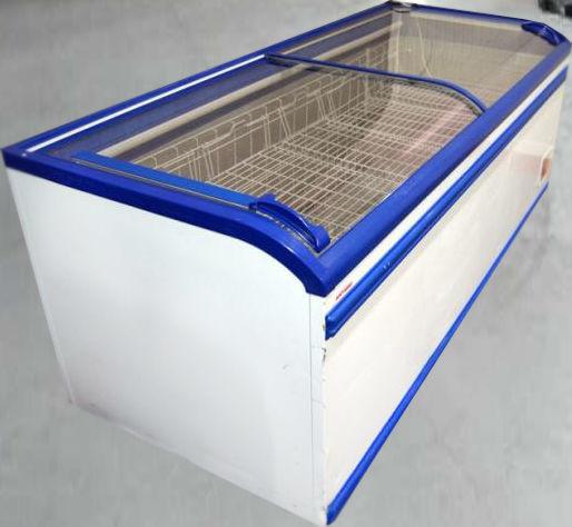 Фото 3 - Качественные морозильные лари бу АНТ Paris 250 1000 л импорт