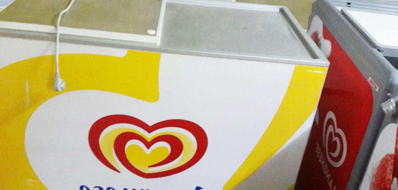 Фото 3 - Морозильные лари камеры бу АНТ Liebherr на 400 л импорт Европа