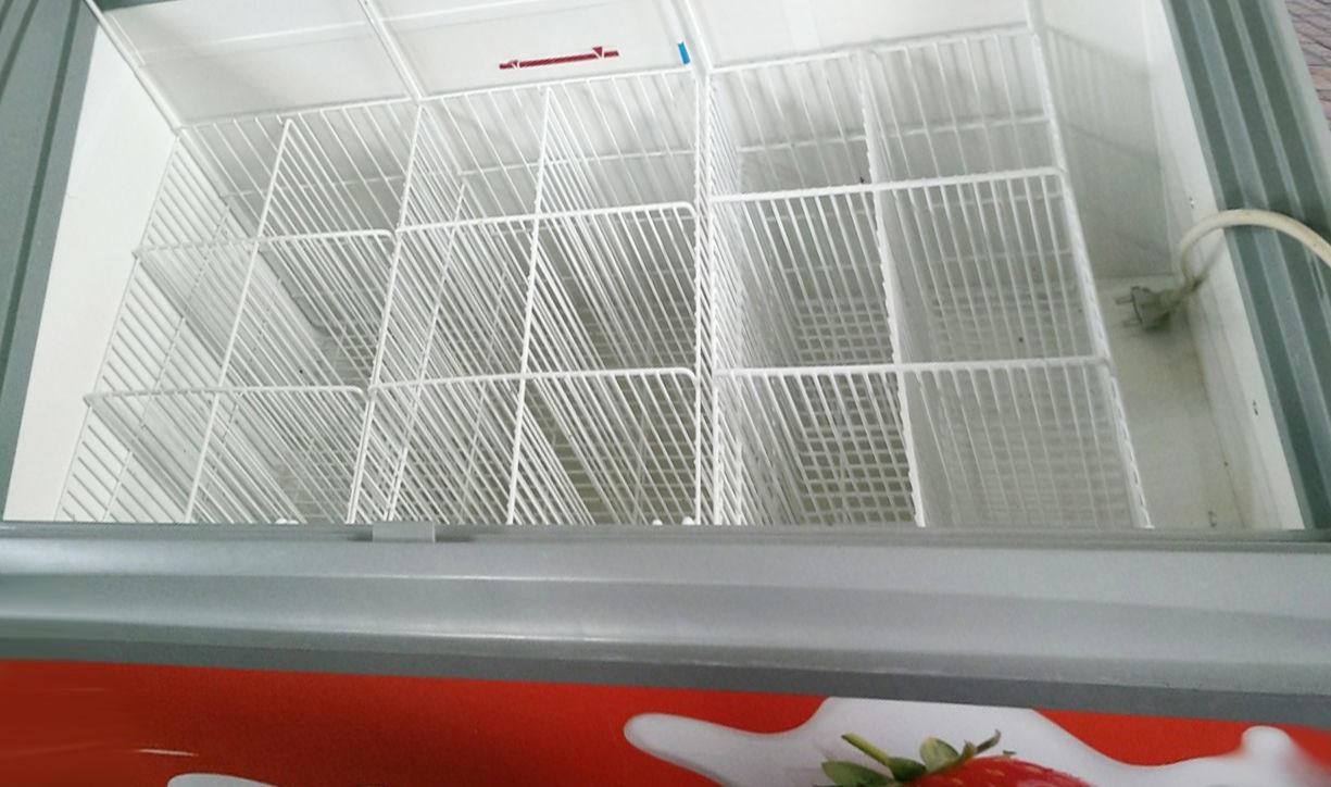 Фото 2 - Морозильные лари камеры бу АНТ Liebherr на 400 л импорт Европа