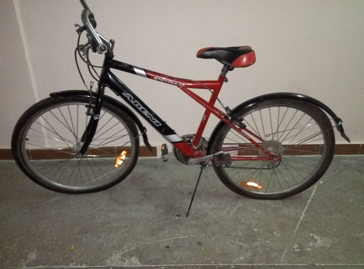 Фото - Велосипед горный спортивный ABENI RANGER