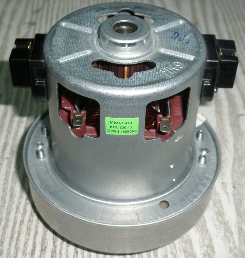 Фото - Мотор (электродвигатель) пылесоса Philips KCL 230-15 432200900721