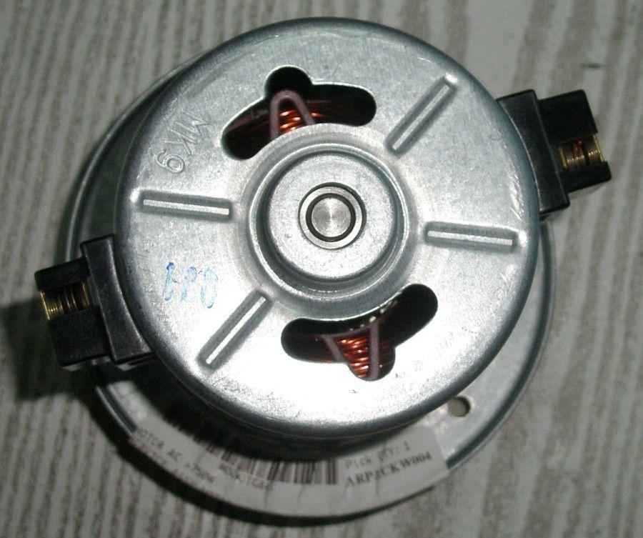 Фото 3 - Мотор (электродвигатель) пылесоса Philips KCL 230-15 432200900721