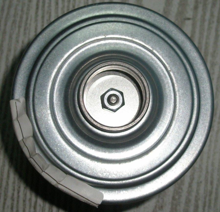 Фото 4 - Мотор (электродвигатель) пылесоса Philips KCL 230-15 432200900721