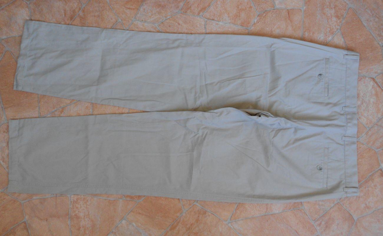 Фото 7 - Мужские брюки Jaeger London размер 36 L