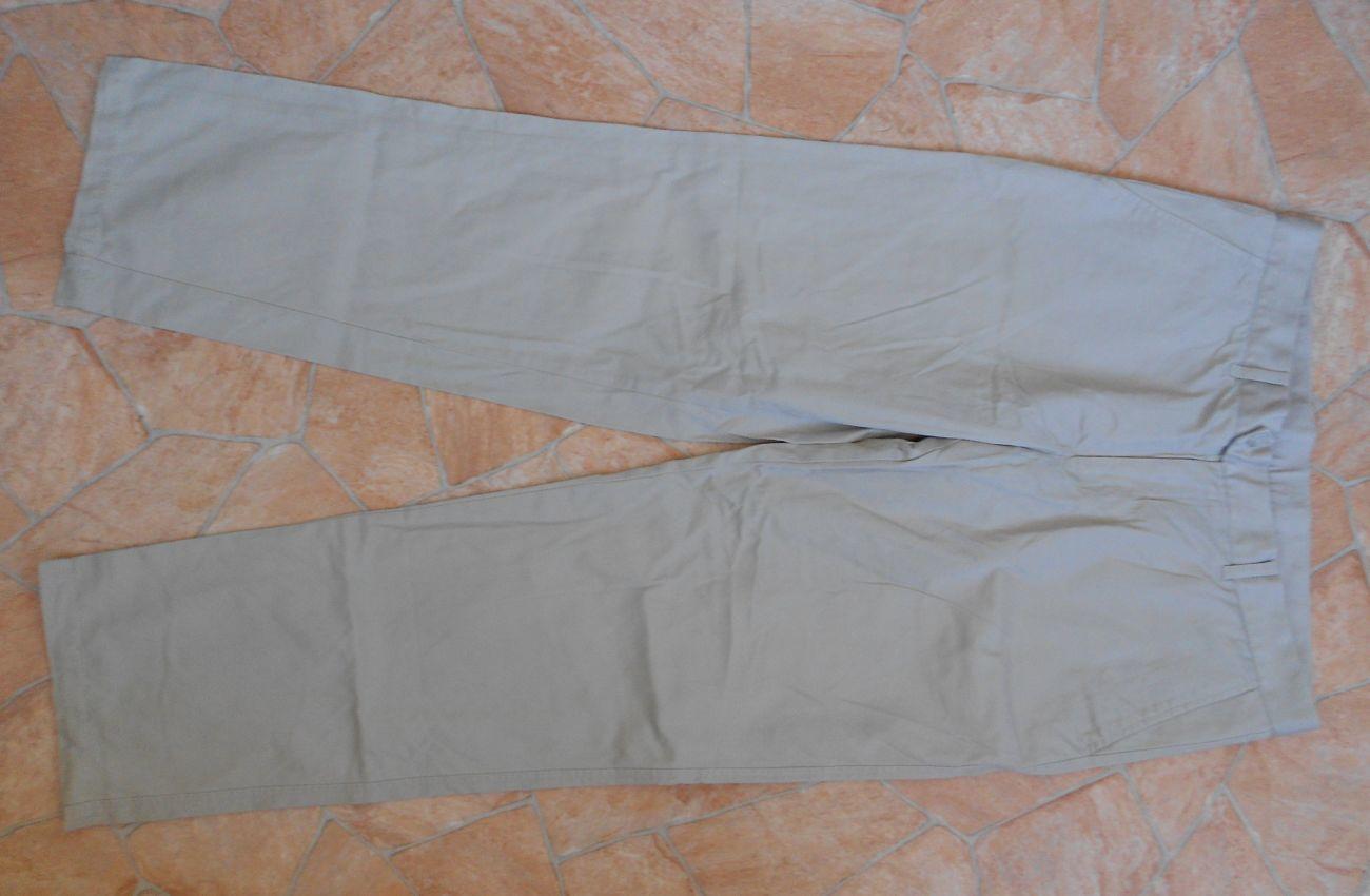 Фото 6 - Мужские брюки Jaeger London размер 36 L
