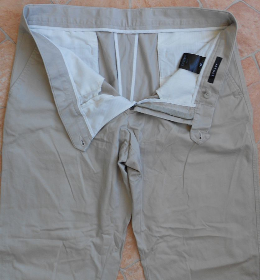 Фото - Мужские брюки Jaeger London размер 36 L