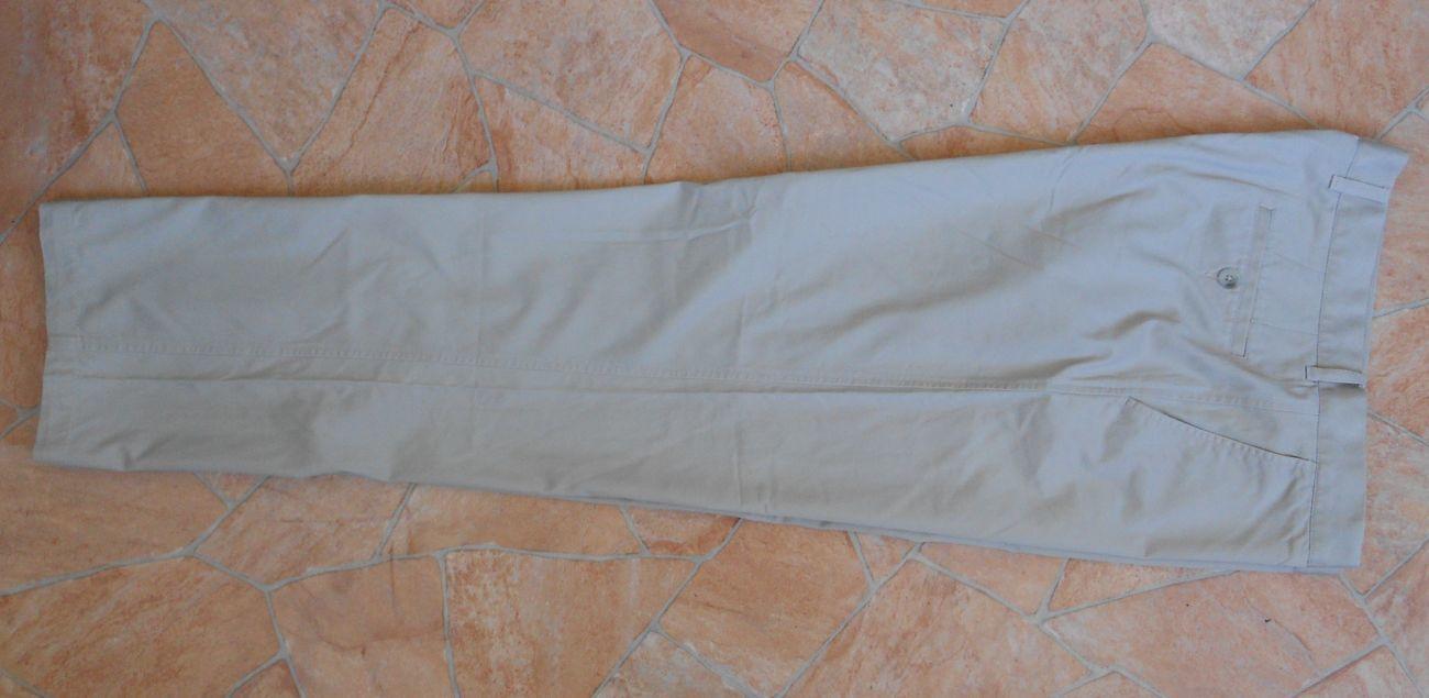 Фото 8 - Мужские брюки Jaeger London размер 36 L
