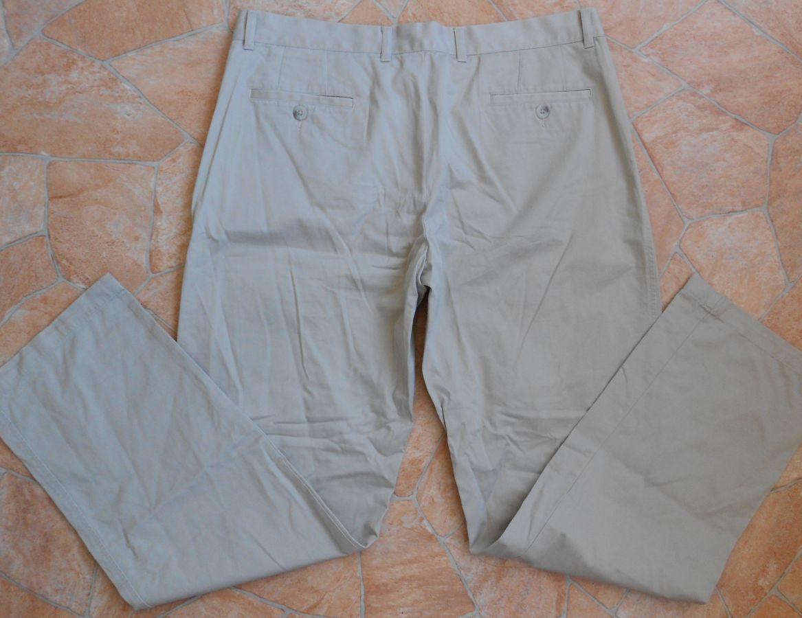 Фото 5 - Мужские брюки Jaeger London размер 36 L