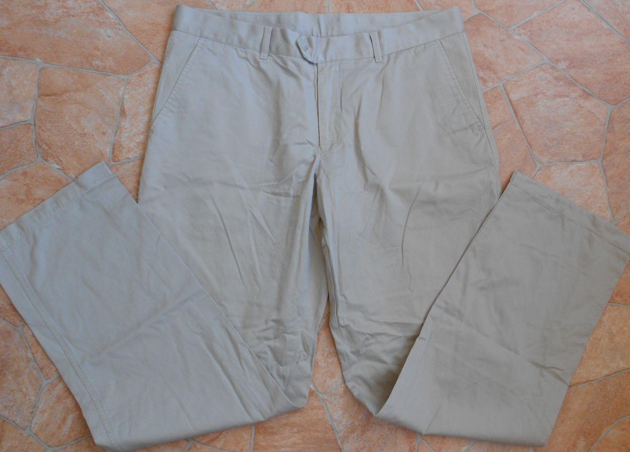 Фото 4 - Мужские брюки Jaeger London размер 36 L