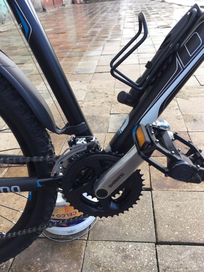 Фото 7 - Продам велосипед DRAG ZX3 в идеальном состоянии))