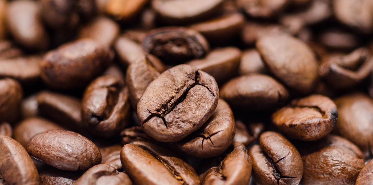 Фото - Натуральный кофе в зернах и молотый