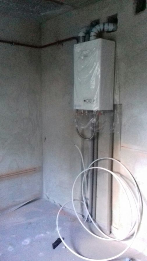 Фото 2 - Квартира в центре Ирпеня. Максимальное оснащение