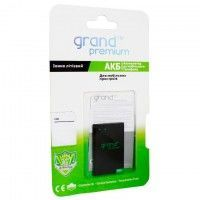 Фото - АКБ Fly BL3216 GRAND Premium 1700 mAh для IQ4414 Original