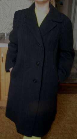 Фото - Качественное женское пальто 50 размера