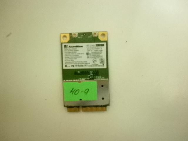 Фото - Модуль Wi-Fi AR5B91 Asus PRO57T (40-9)