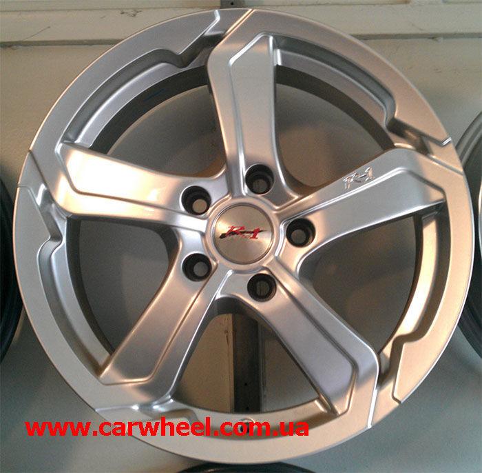 Фото 2 - RS Wheels 5158TL 7,0x16 5x112 ET35 DIA69,1 (HS)