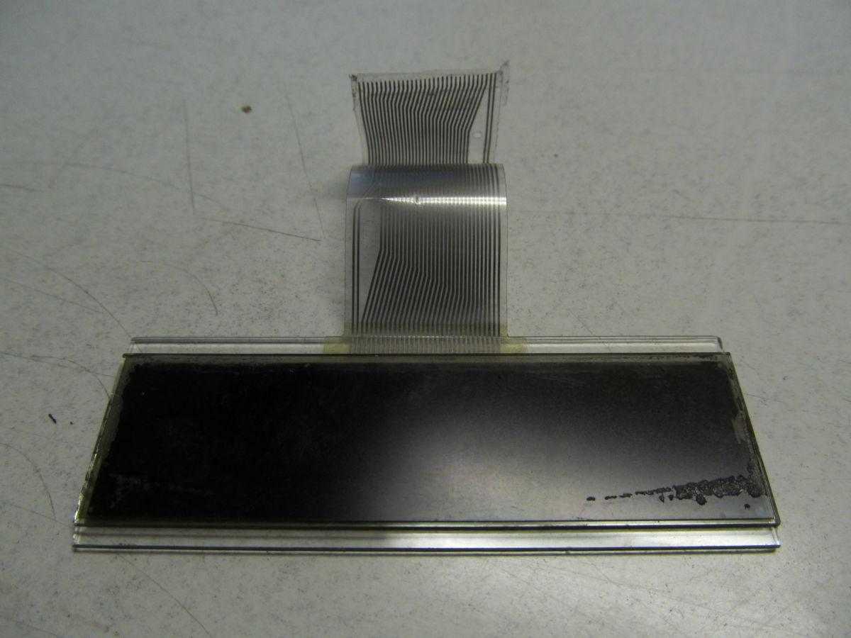 Фото 8 - Панель приборов щиток Mercedes Vito 638. 99/03 (CDI) 108/110/112