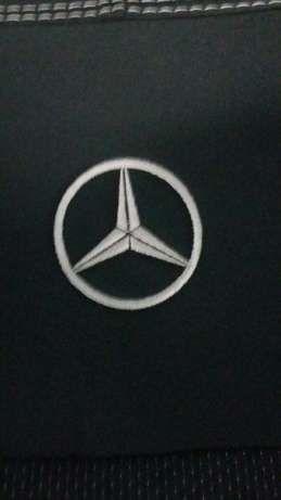 Фото - Чехлы в салон Mersedes W202 C202 Мерседес модельные отличное качество