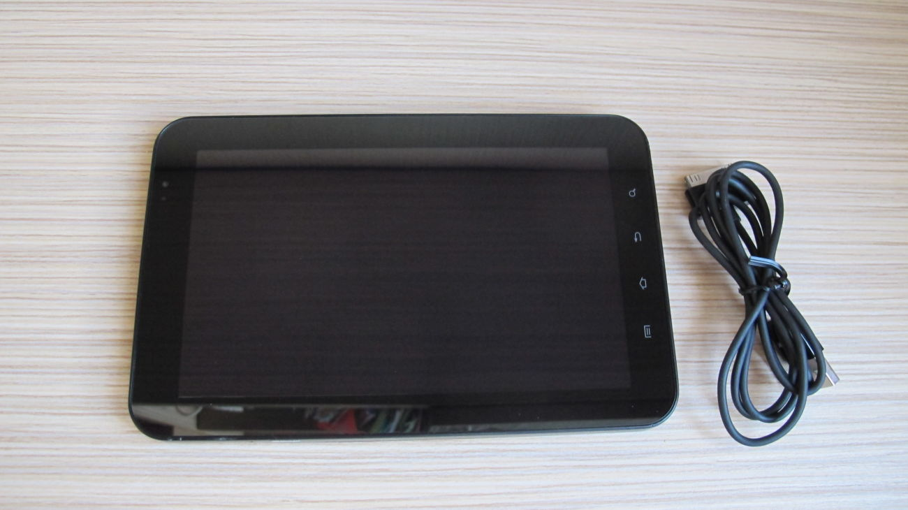 Фото - Планшет Samsung i800 Galaxy Tab  CDMA