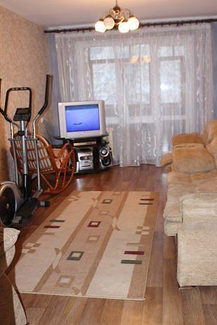 Фото 6 - Сдается чистая уютная 3-х комнатная квартира
