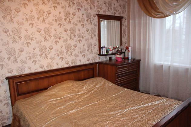 Фото 5 - Сдается чистая уютная 3-х комнатная квартира