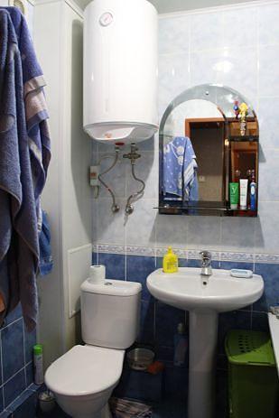 Фото 4 - Сдается чистая уютная 3-х комнатная квартира