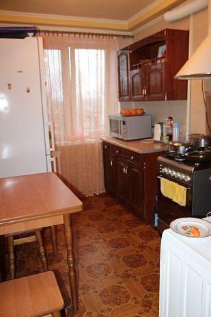 Фото - Сдается чистая уютная 3-х комнатная квартира
