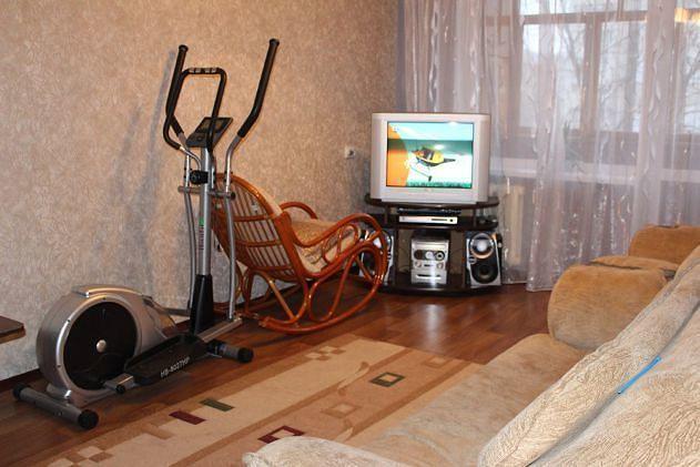 Фото 8 - Сдается чистая уютная 3-х комнатная квартира