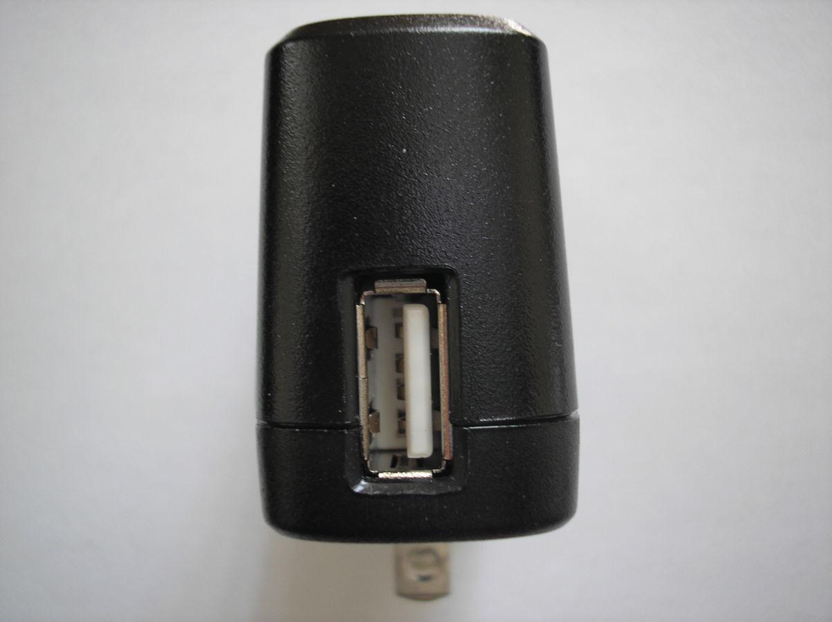 Фото 3 - Зарядное устройство зарядка USB  Sierra 1200 mAh !
