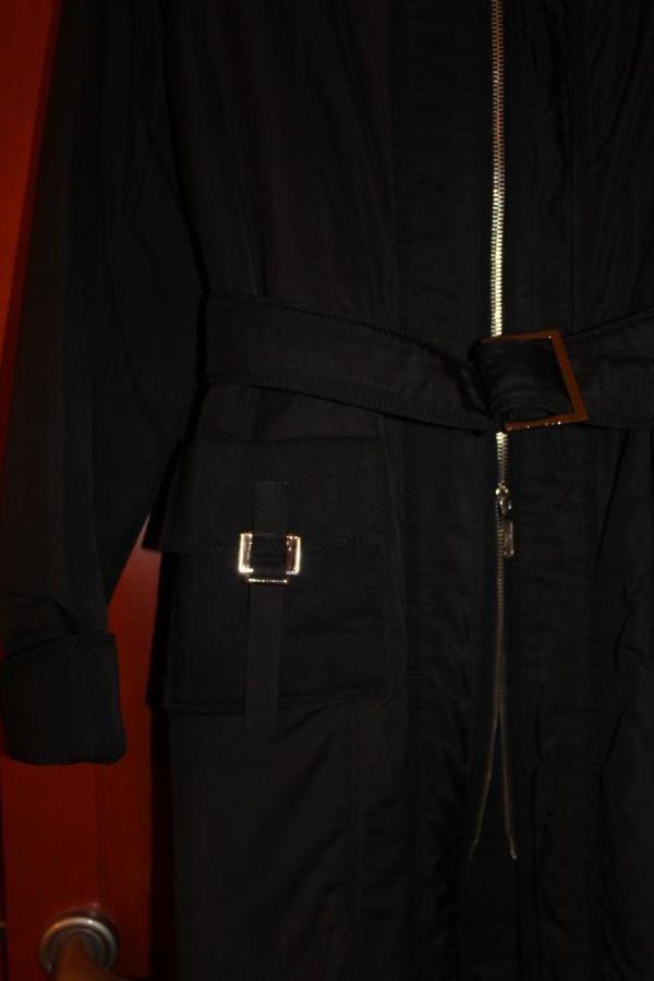 Фото 3 - Продам куртку-пальто Chanel р. s