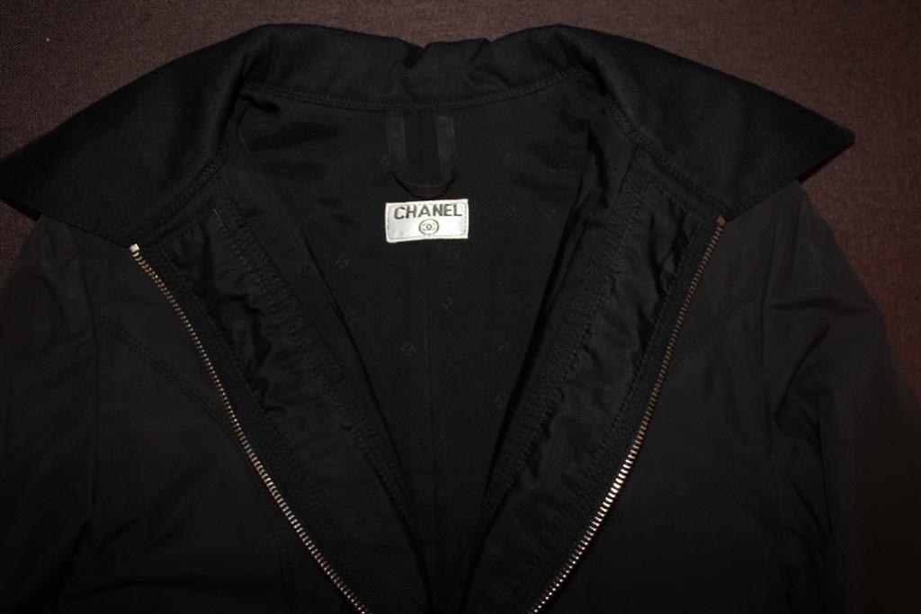 Фото 5 - Продам куртку-пальто Chanel р. s