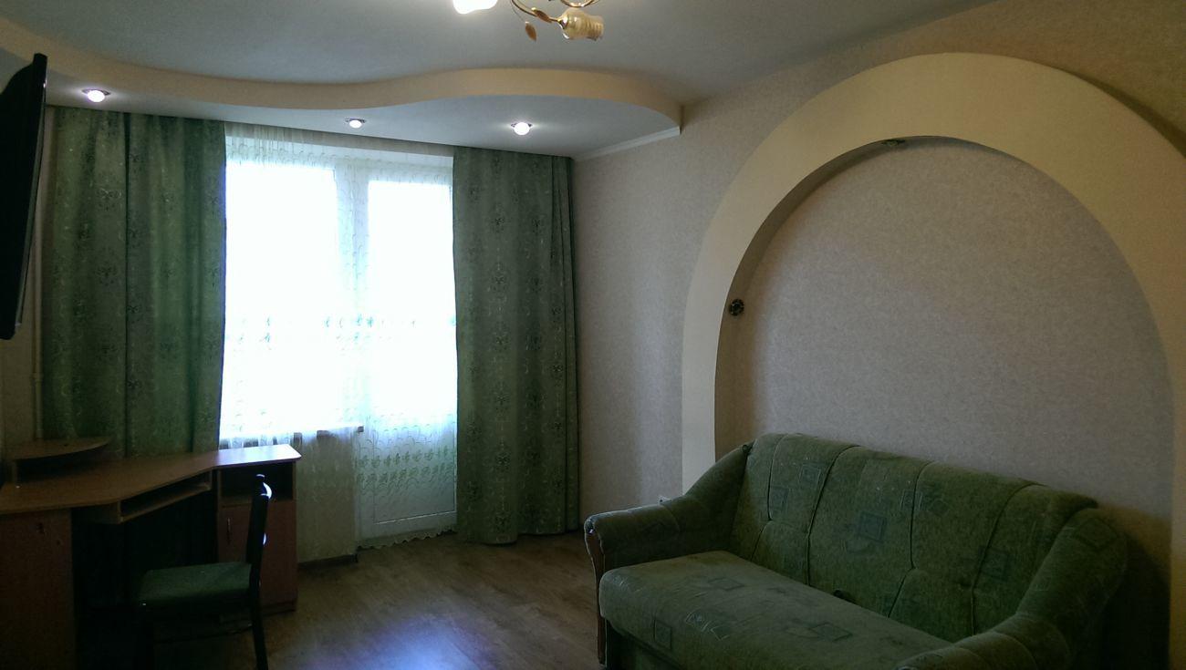 Фото 2 - Сдаю на пр. Победы отличную 2 комнатную квартиру с ремонтом.