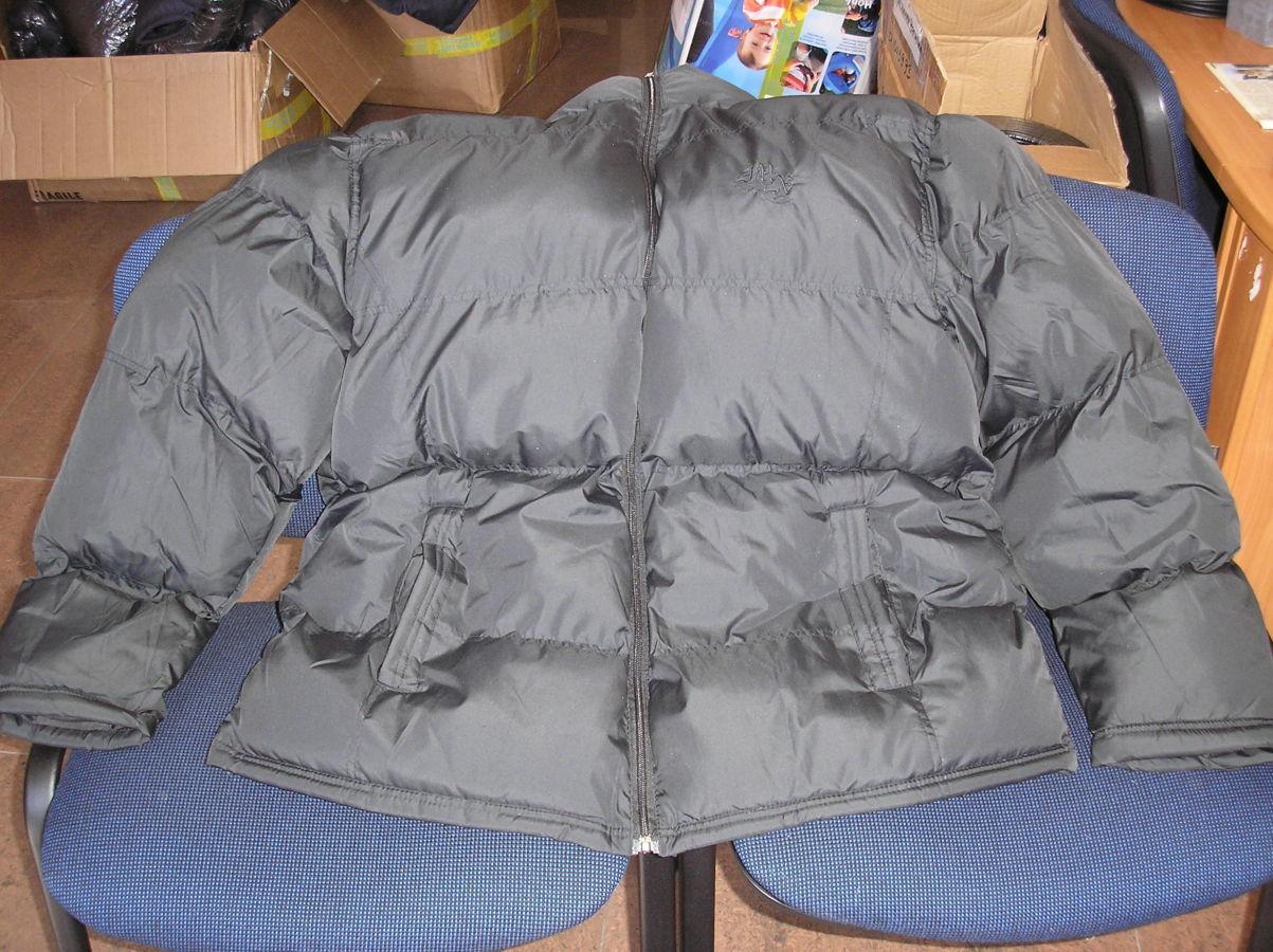 Фото 2 - Фирменная куртка Max's,новая,синтапон.