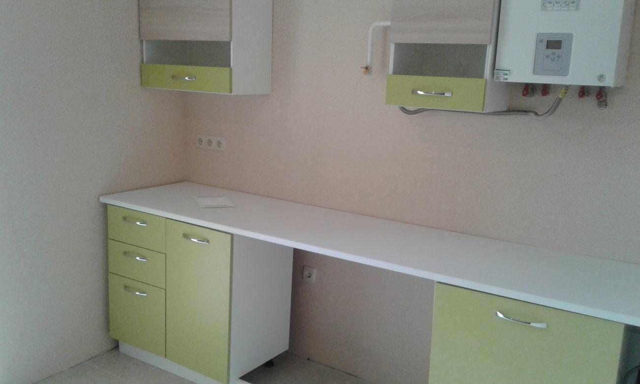 Фото 4 - Уютная однокомнатная квартира с ремонтом
