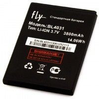 Фото - .Аккумулятор Fly BL4031 3800 mAh IQ4403 Original