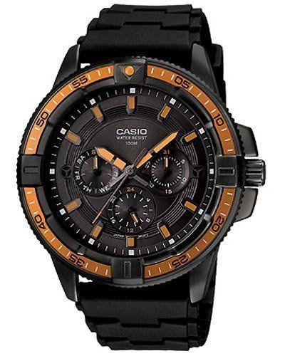 Фото - Часы CASIO MTD-1068B-1A2VCF оригинал в наличии