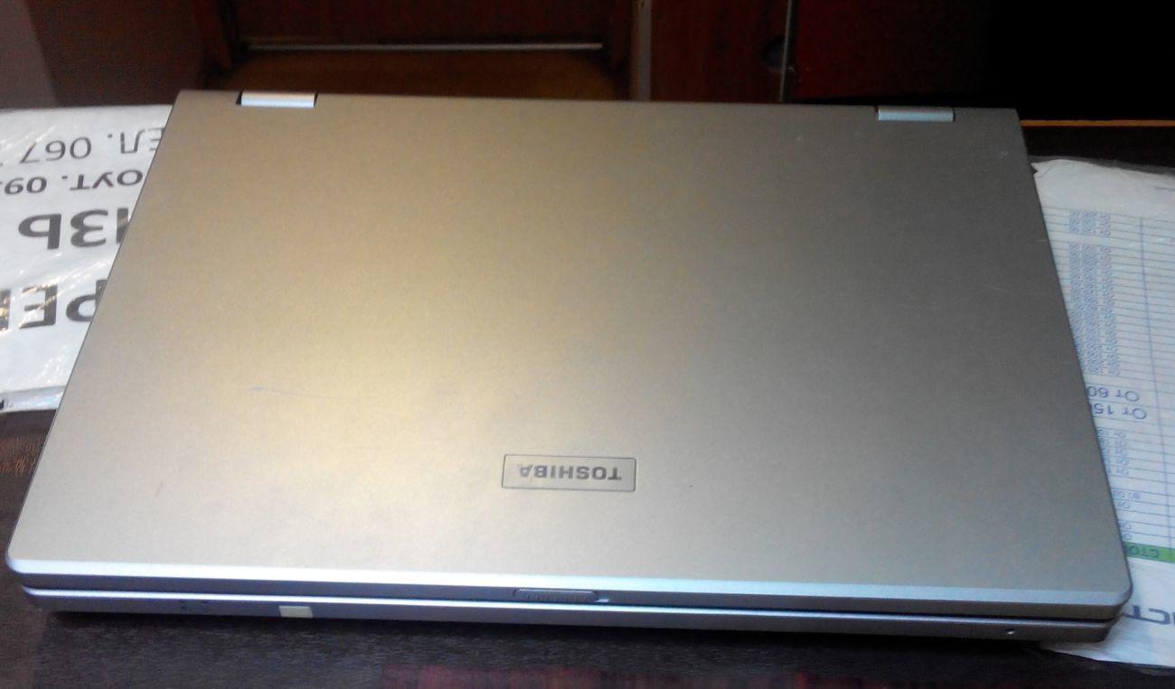 Фото 2 - Ноутбук Toshiba Qosmio G15-AV501