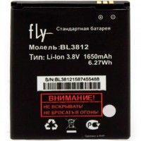 Фото - Аккумулятор Fly BL3812 1650 mAh IQ4416 Original