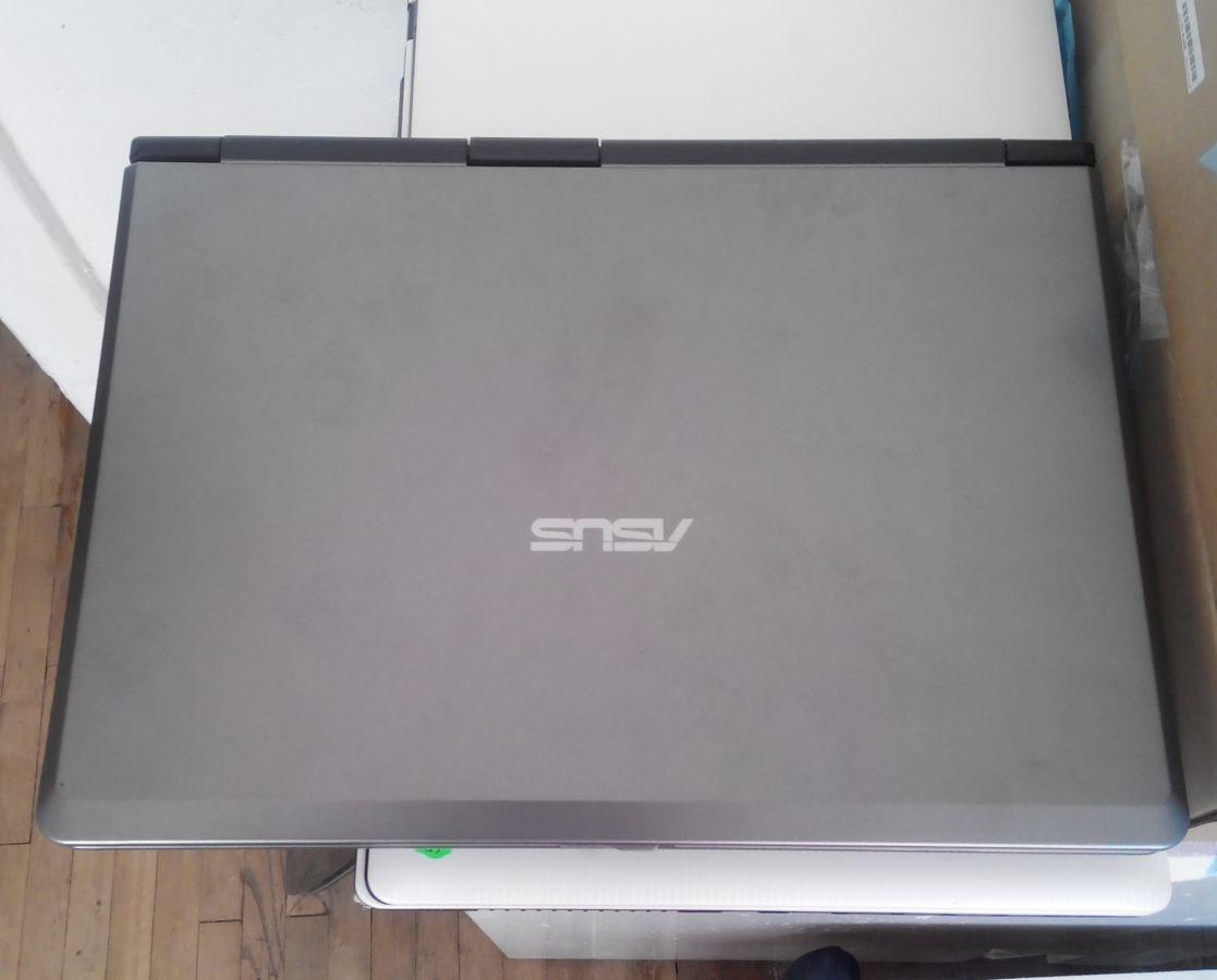 Фото 2 - Ноутбук Asus X51RL