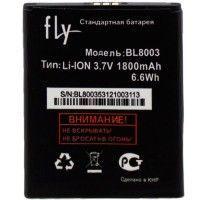 Фото - Аккумулятор Fly BL8003 1800 mAh IQ4491 AAA класс
