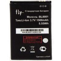 Фото - Аккумулятор Fly BL8001 1500 mAh IQ4490,IQ436,IQ436i AAA класс